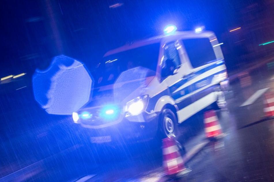 In Hamm fischte die Polizei die Hochzeitsgesellschaft aus dem Verkehr. (Symbolbild)