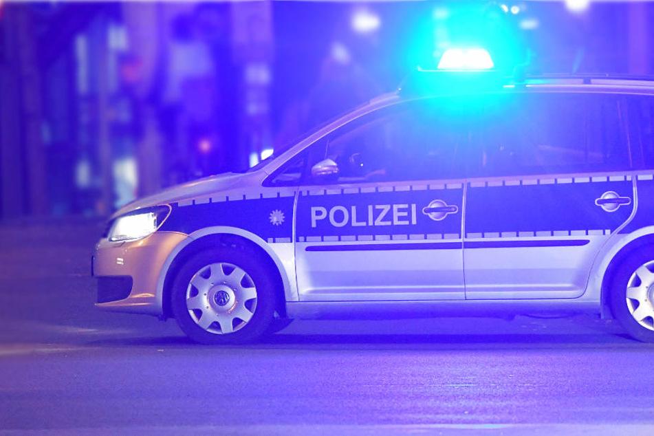 Gegen 19.15 Uhr konnte die Polizei die Amok-Fahrt stoppen (Symbolbild).