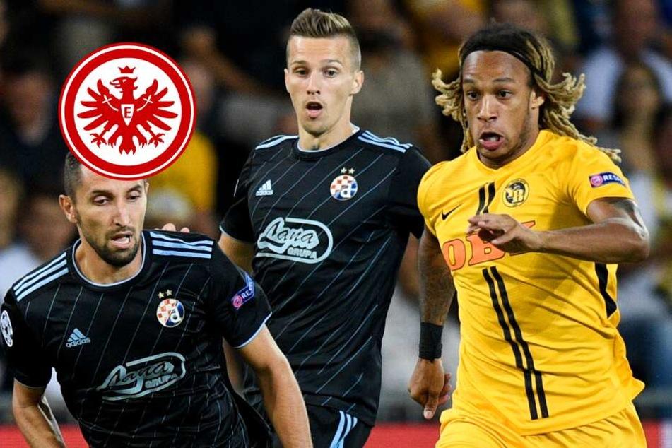 Achtung, Eintracht! Bundesliga-Top-Klub buhlt um Kevin Mbabu