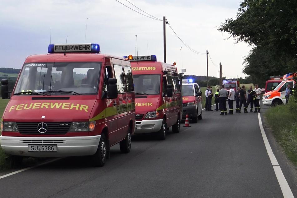 Nach Badeunfall: Dramatische Rettung eines 19-Jährigen