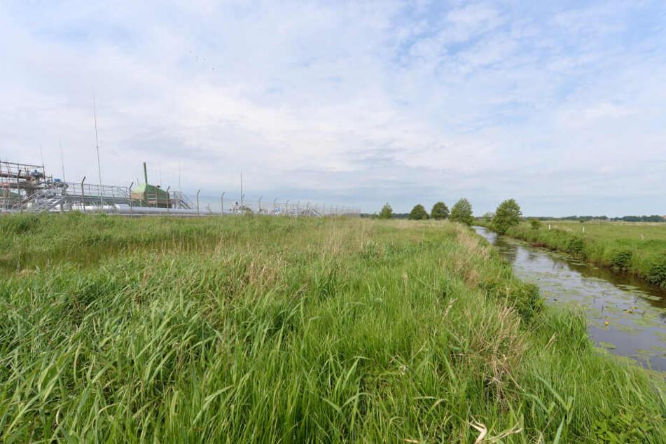Hohe Bußgelder drohen! Thüringer Landkreis verbietet Wasserentnahme