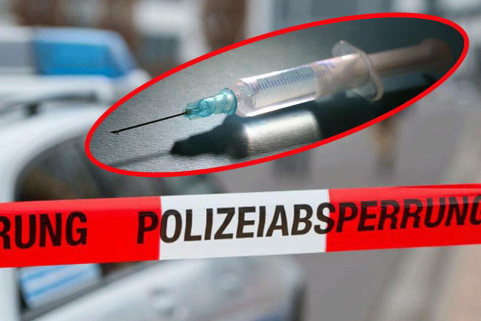 Die Polizei konnte nun einen 75-Jährigen festnehmen (Symbolbild).