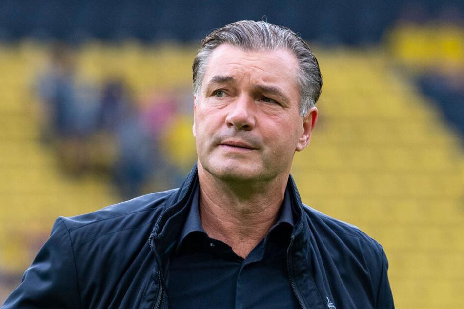 Michael Zorc.