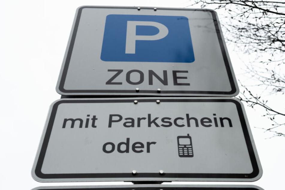 parken in frankfurt so easy wie noch nie die handy app. Black Bedroom Furniture Sets. Home Design Ideas