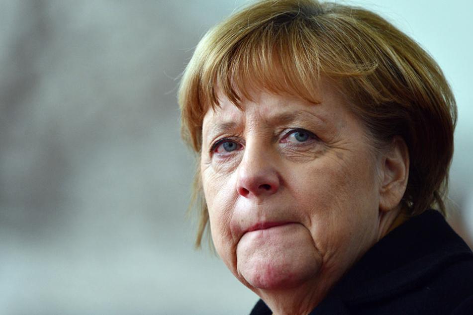 Opferfamilien von Terroranschlag kritisieren Angela Merkel