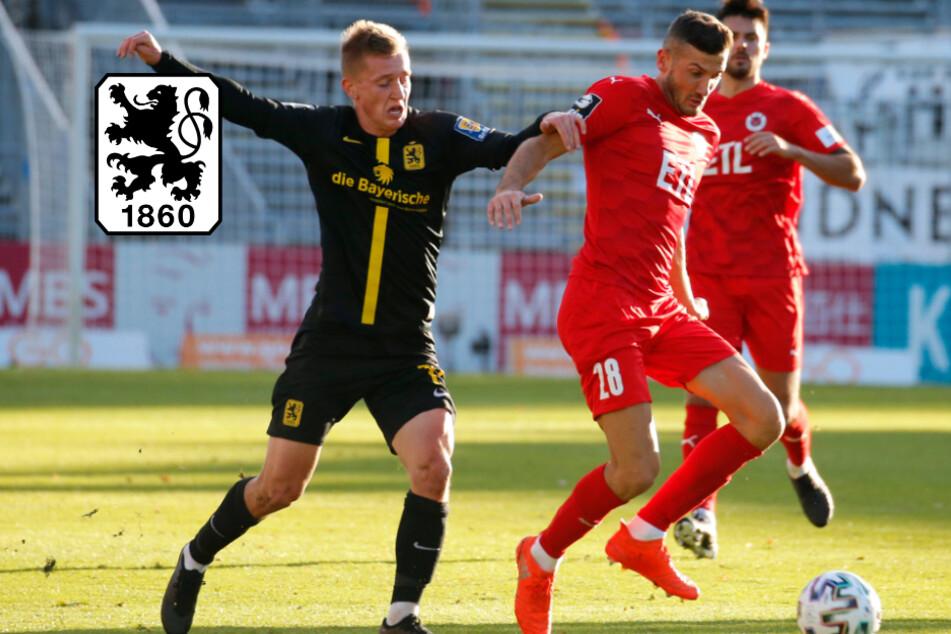 Löwen können einfach nicht mehr gewinnen! TSV 1860 kassiert Pleite gegen Köln