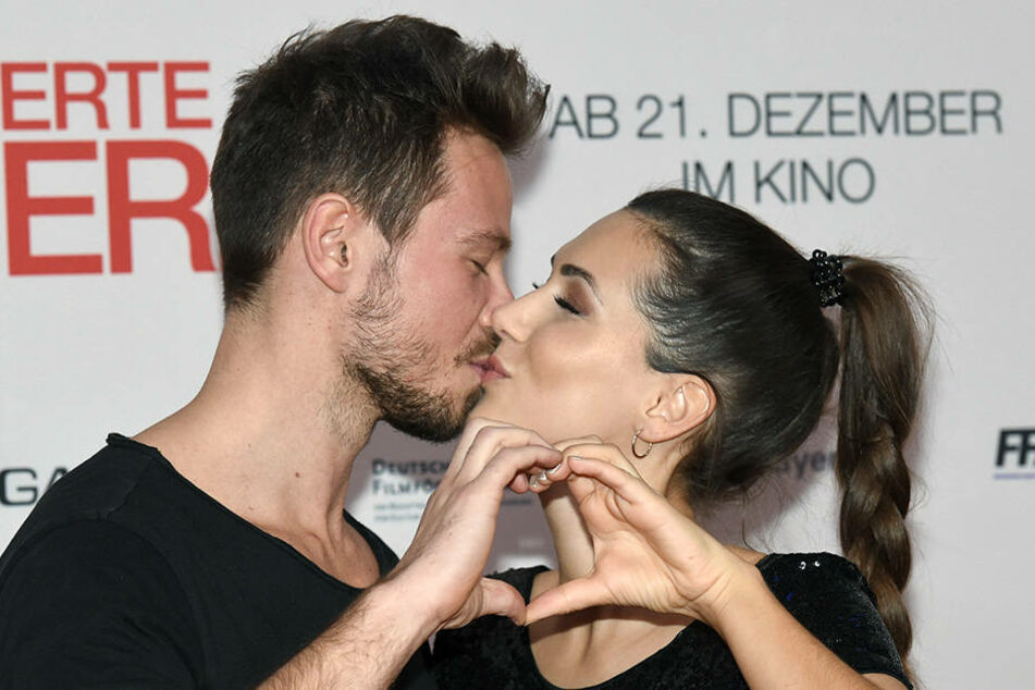 """Clea-Lacy schnappte sich 2017 den """"Bachelor"""" Sebastian Pannek."""