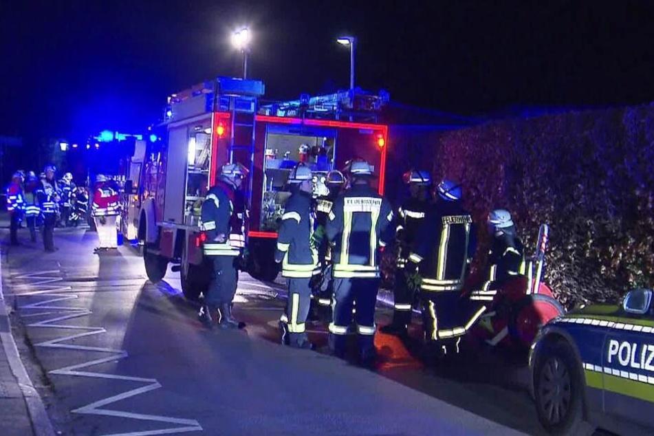 Mutter tötet ihr Kind (6), steckt Zimmer in Brand und stirbt später an schweren Brandverletzungen