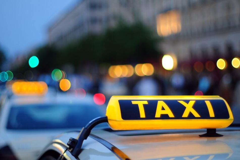 Oma will Enkel zur Hilfe eilen, doch dann wird ein Taxi-Fahrer unerwartet zum Helden