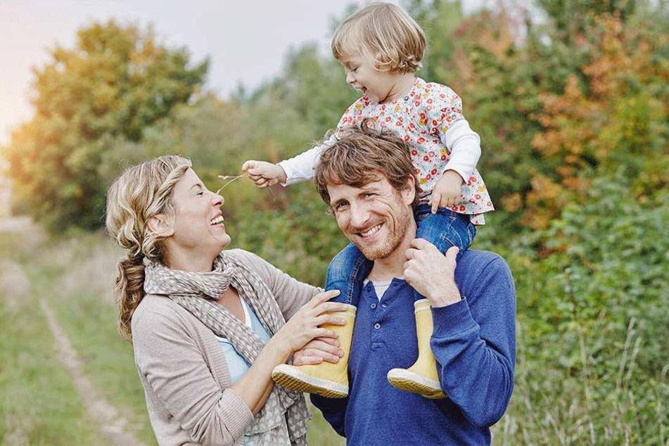 Für Kinder und Familie sollte man genügend Zeit haben. Doch wo spart man sie am besten ein?