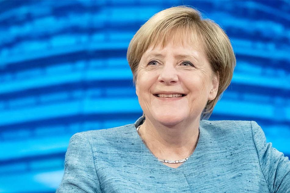 Nimmt Angela Merkel Klimaschutz nicht ernst?