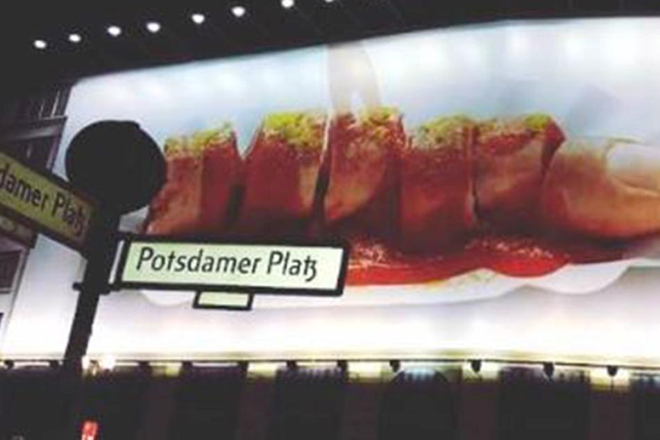Bürger beschweren sich: Netflix muss diese Plakate in Berlin abnehmen