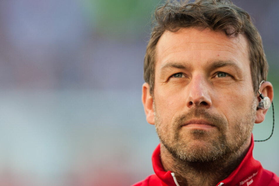 VfB-Coach Markus Weinzierl empfängt am Sonntag Hannover 96 zum Abstiegskrimi.