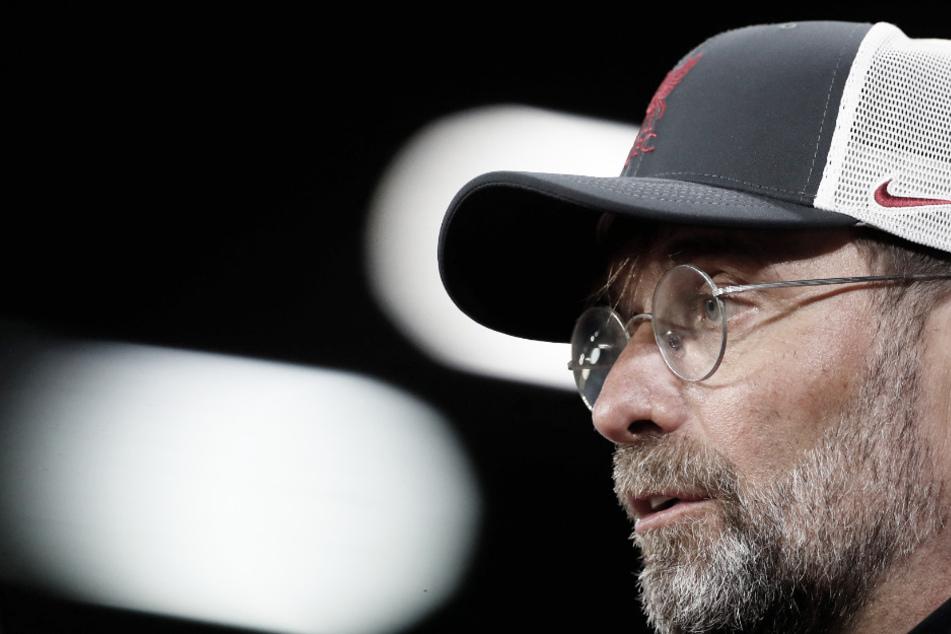 """Liverpool-Fans mit Super-League-Aufstand, Klopp äußert sich: """"Wurden auf der Straße angeschrien"""""""