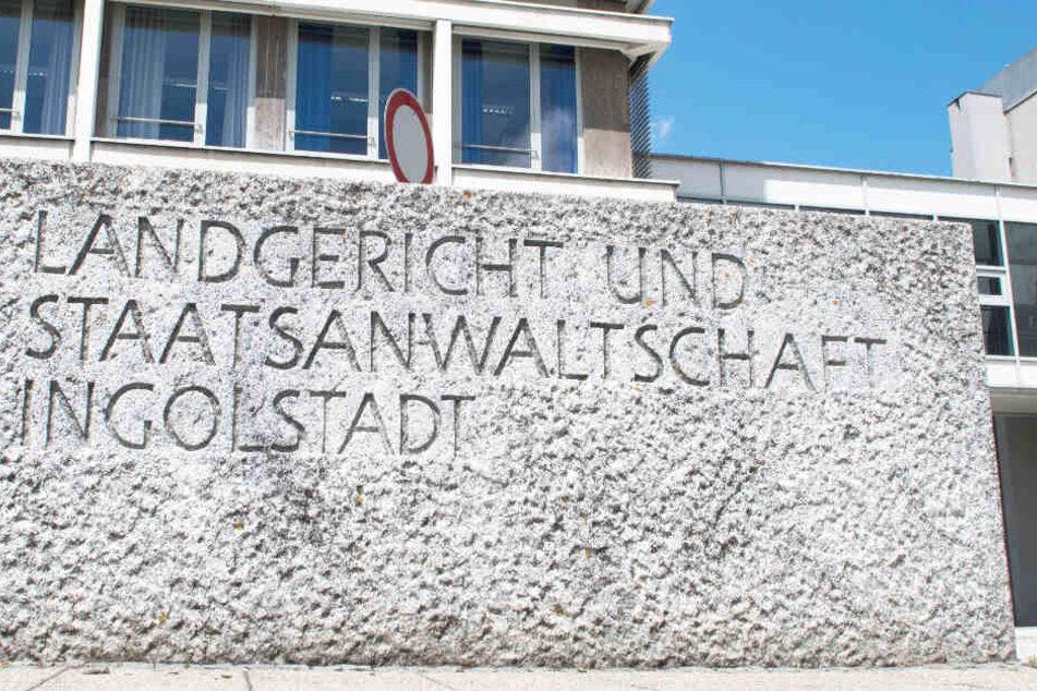 Die junge Mutter wurde vor dem Landgericht Ingolstadt verurteilt. (Archivbild)