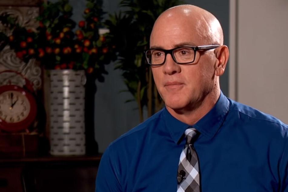 Ex-Therapeut David Matheson steht jetzt zu seiner eigenen Homosexualität.
