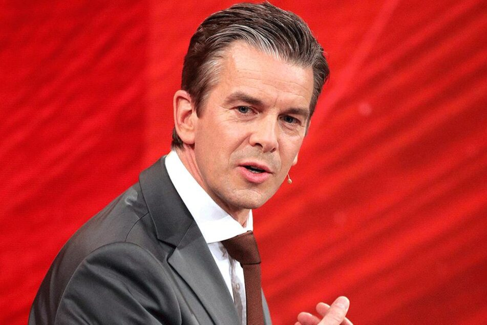 Markus Lanz (48).