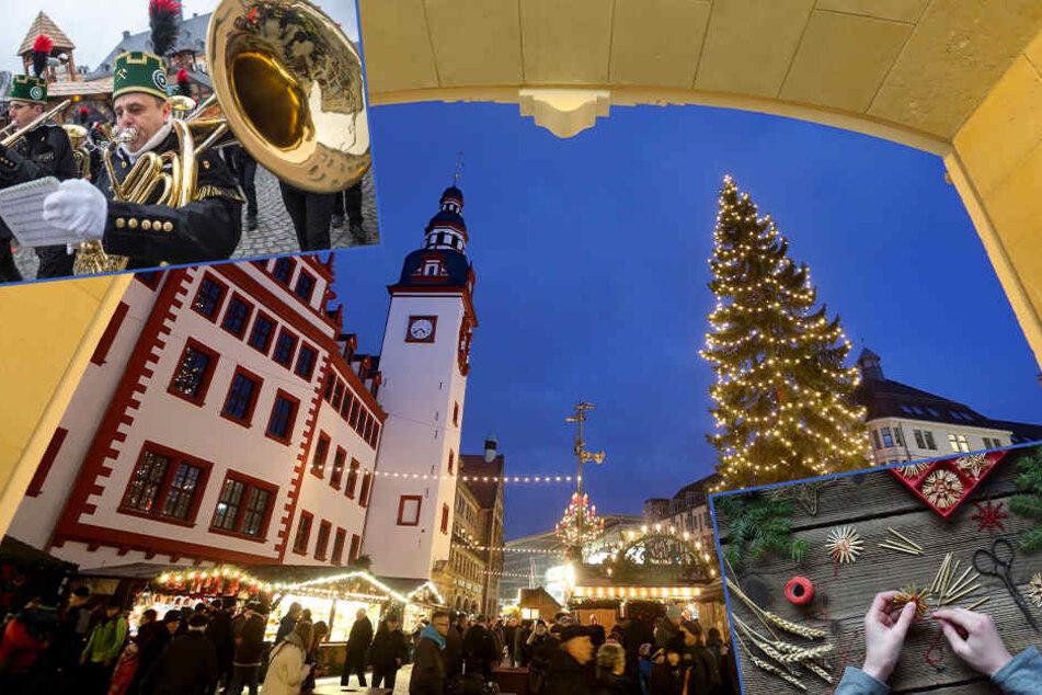 Von Abschluss-Bergparade bis Weihnachtssingen: Das ist alles am vierten Advent los