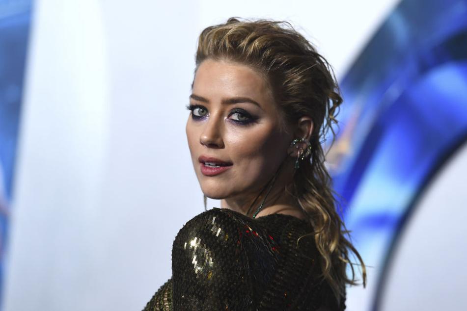 Amber Heards Karriere litt sehr unter den Negativ-Schlagzeilen.