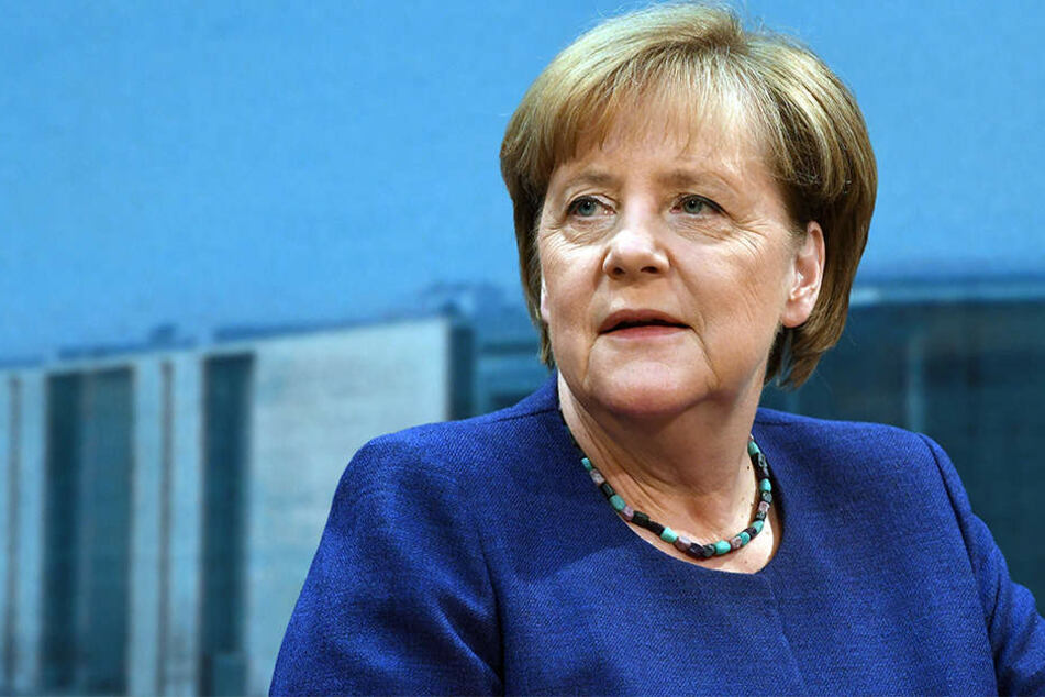 Angela Merkel (CDU/63) trifft sich schon zum zweiten Mal mit YouTubern.