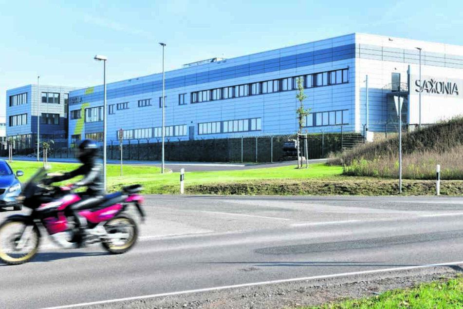 Ein Angestellter (29) der Saxonia Edelmetalle GmbH klaute Metall im Wert von einer halben Million Euro. Am Freitag wird der Prozess verhandelt.