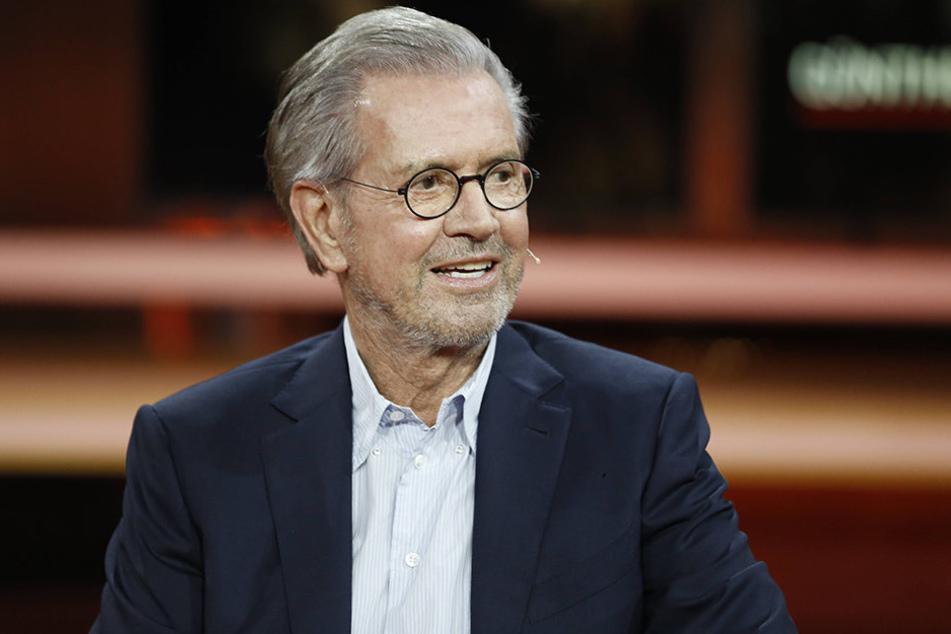 Jürgen Todenhöfer (75) ist ein umstrittener Publizist.