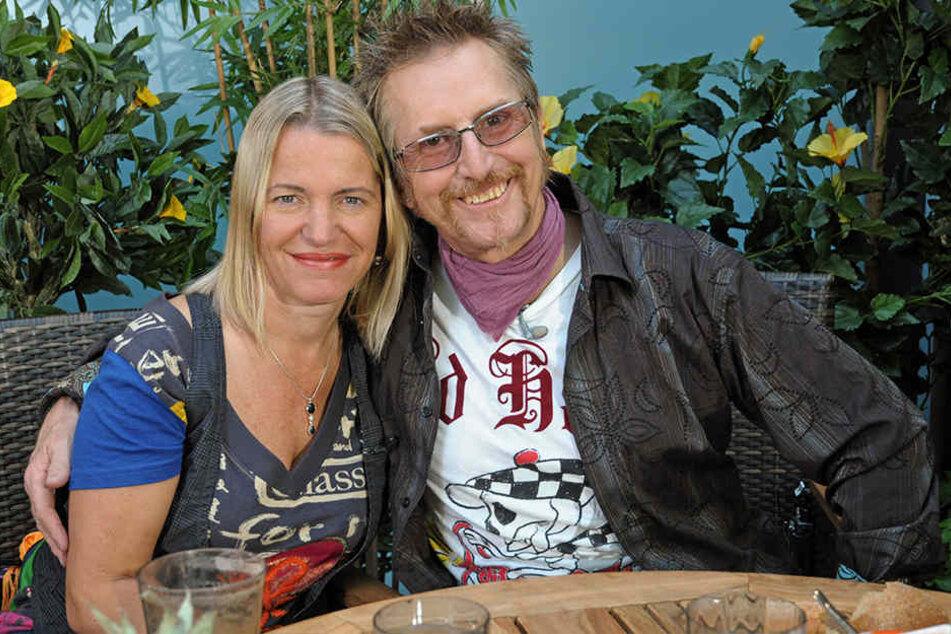 Martin Semmelrogge (62) trauert um seine Frau Sonja. Sie wurde nur 54 Jahre alt.