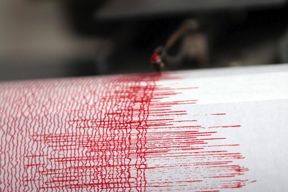 """Erdbeben erschüttert Vogtland: """"Als wäre ein Laster schnell vorbeigefahren"""""""