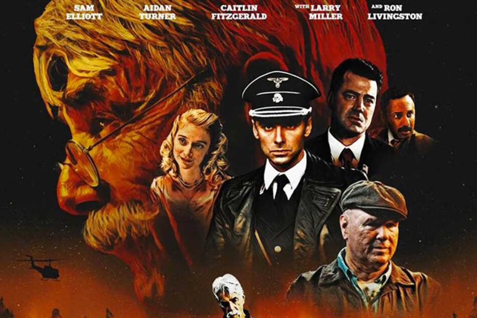 Wann der Film nach Deutschland kommt und wo er zu sehen sein wird, steht leider noch nicht fest.
