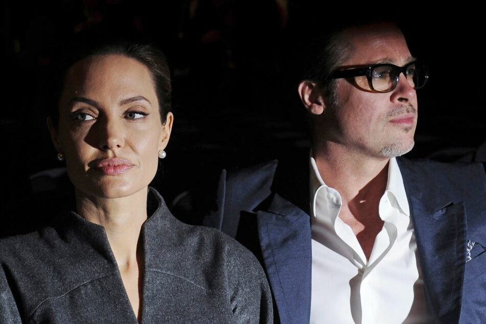 Heute gaben sich Jolie und Pitt nichts mehr zu sagen, kommunizieren über ihre Anwälte.