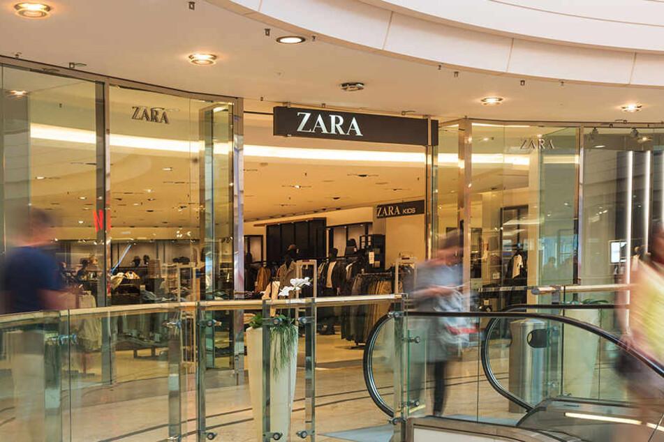 Die Modekette soll einigen Mitarbeitern plötzlich Aufhebungsverträge vorgelegt haben.