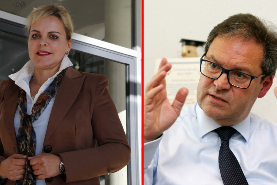 Würde die Sachsen-CDU mit der AfD koalieren?