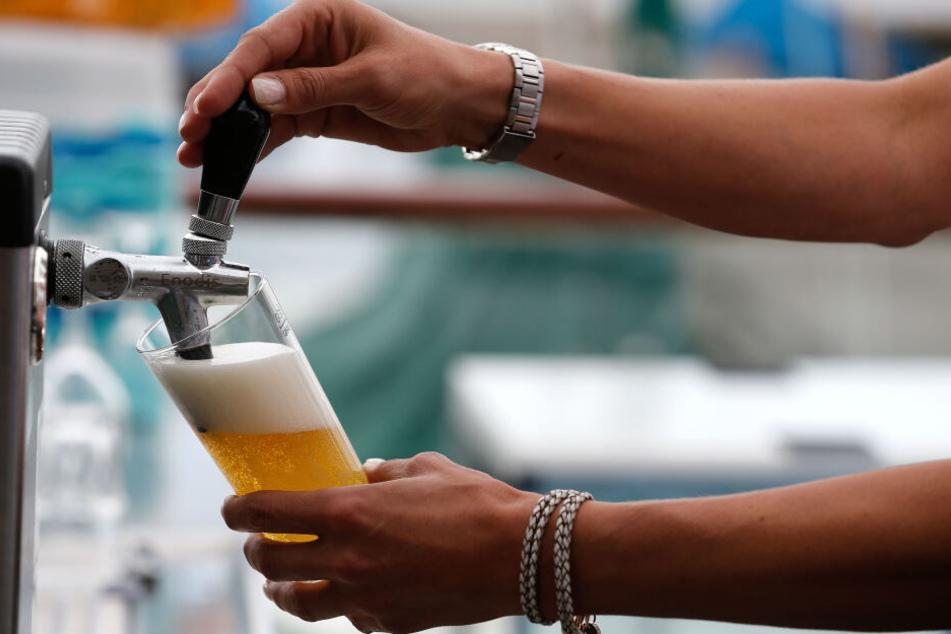 Erster Riesen-Skandal im neuen Jahr: Unser Bier wird teurer