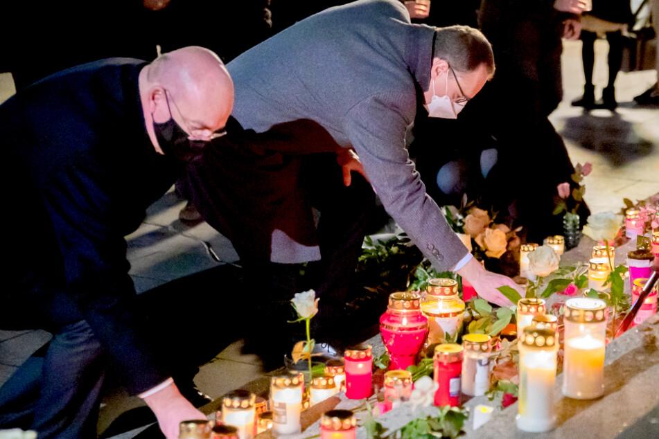 Mit zwölf Glockenschlägen! Gedenken an Weihnachtsmarkt-Anschlag in Berlin