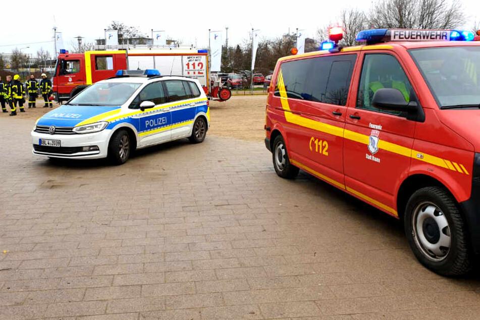 Schüler sprüht mit Pfefferspray: 29 Verletzte!