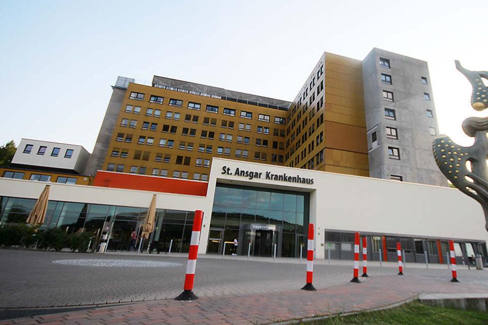 Die Vorwürfe gegen das St. Ansgar-Krankenhaus müssen jetzt geprüft werden.
