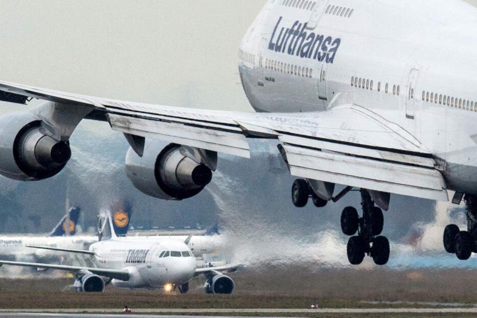 Die Lufthansa bietet die LSG Sky Chefs zum Verkauf an.