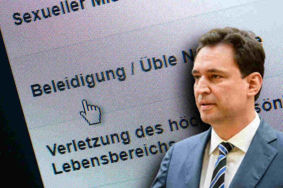 Knast für eine Beleidigung? Bayern will Täter mit Gefängnis bestrafen
