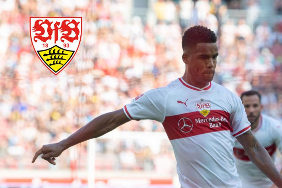 Er hat die Nase für die Zuckerpässe: Daniel Didavis Kreativität weckt VfB-Offensive
