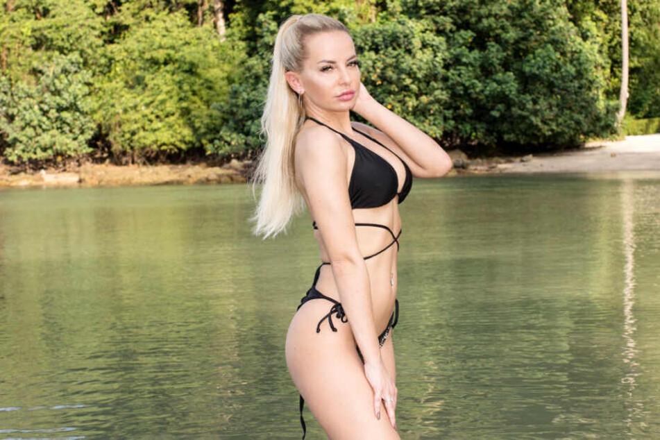 Sabrina aus Offenbach ist 28 Jahre alt und für ihre direkte Art bekannt.