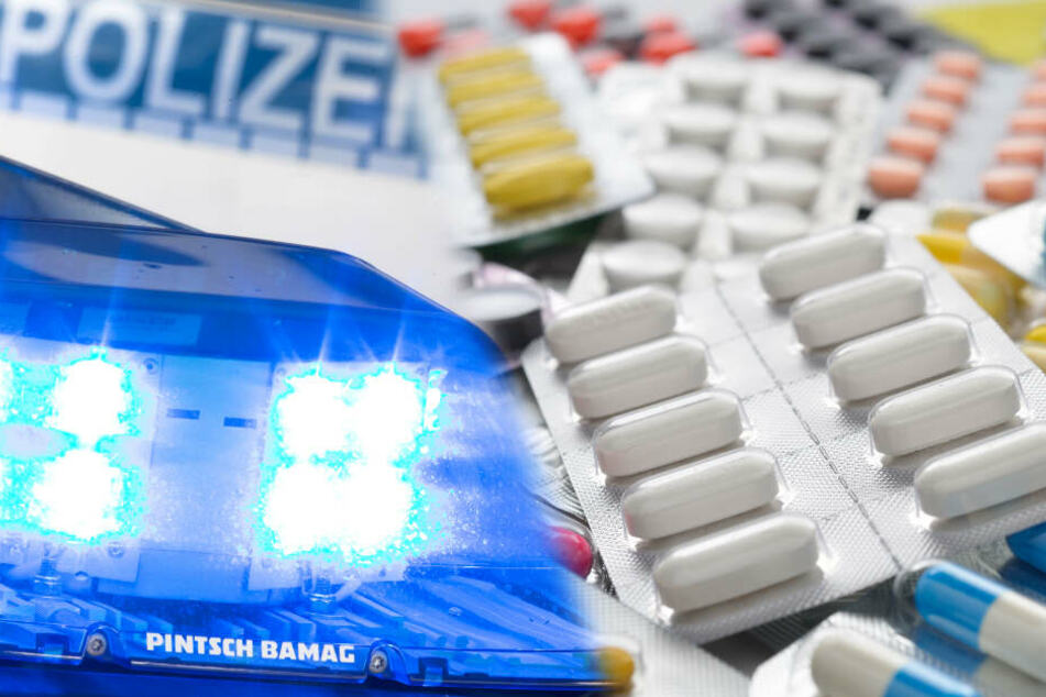 Betrüger-Bande dreht mit Medikamenten krumme Dinger