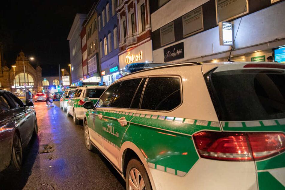 Vier Festnahmen bei Razzia in Krefelder Shisha-Bars