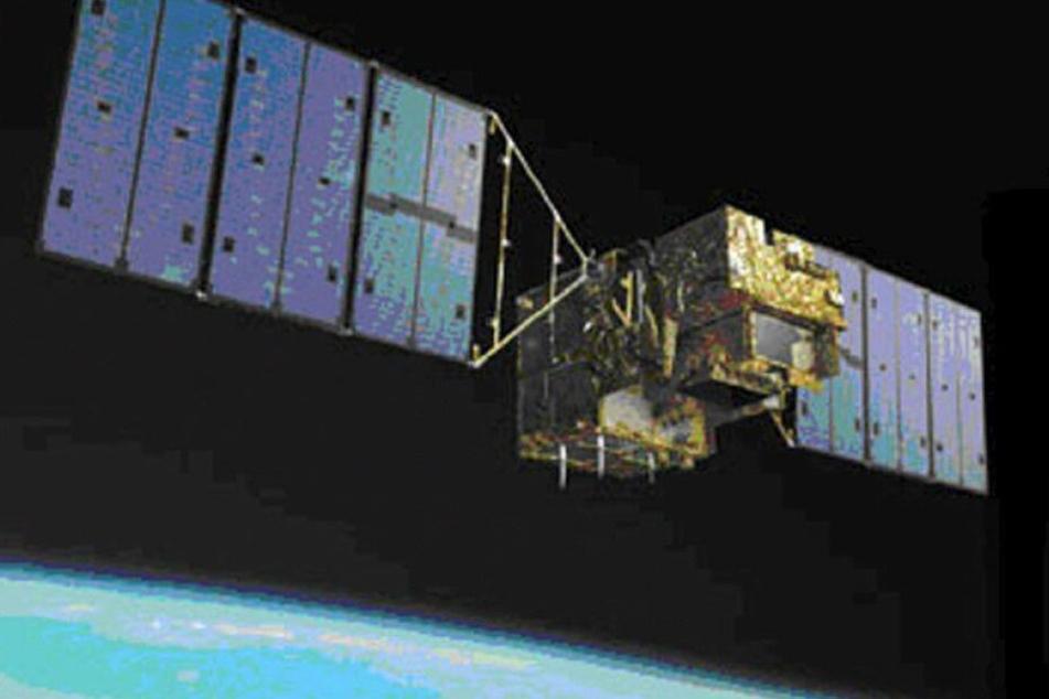 Um den Schutz von französischen Satelliten soll es auch gehen. (Symbolbild)