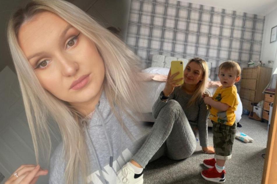 17-Jährige muss ins Krankenhaus, plötzlich bekommt sie ein Baby