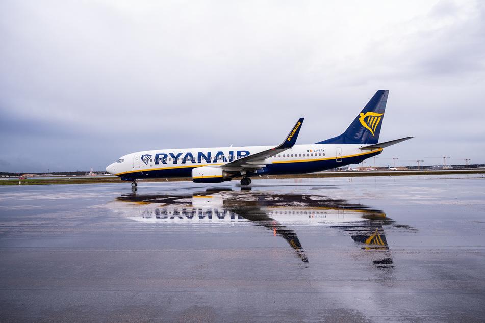 Ryanair greift in der Krise zu drastischen Maßnahmen.