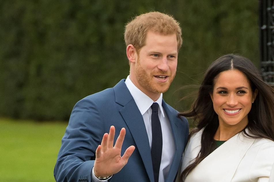Trotzreaktion von Harry und Meghan? Lilibet-Taufe angeblich ohne königliche Familie