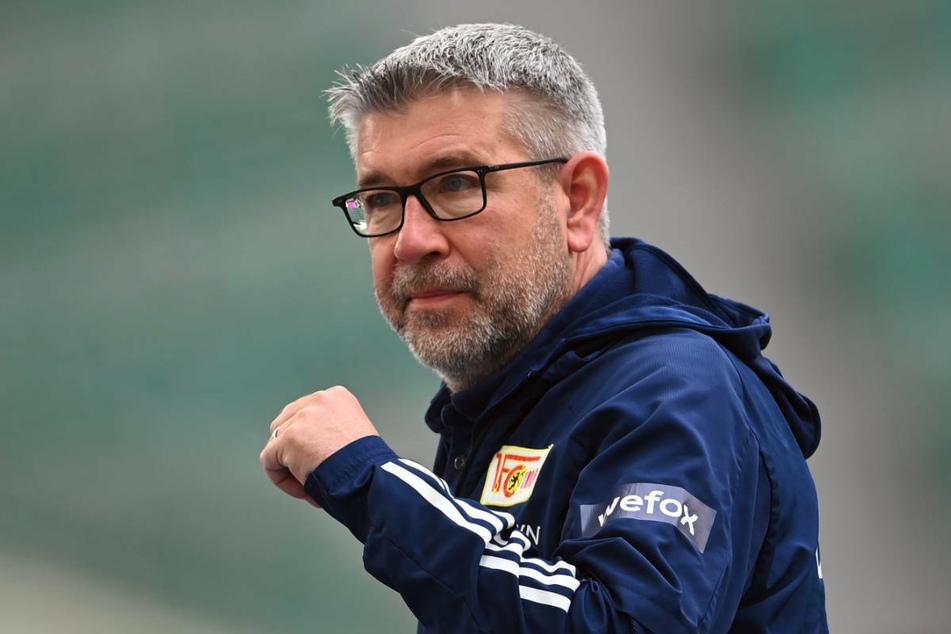 """Trainer Urs Fischer (55) wird Union Berlin treu bleiben und nicht die Nachfolge von Vladimir Petkovic als Trainer der """"Nati"""" antreten."""