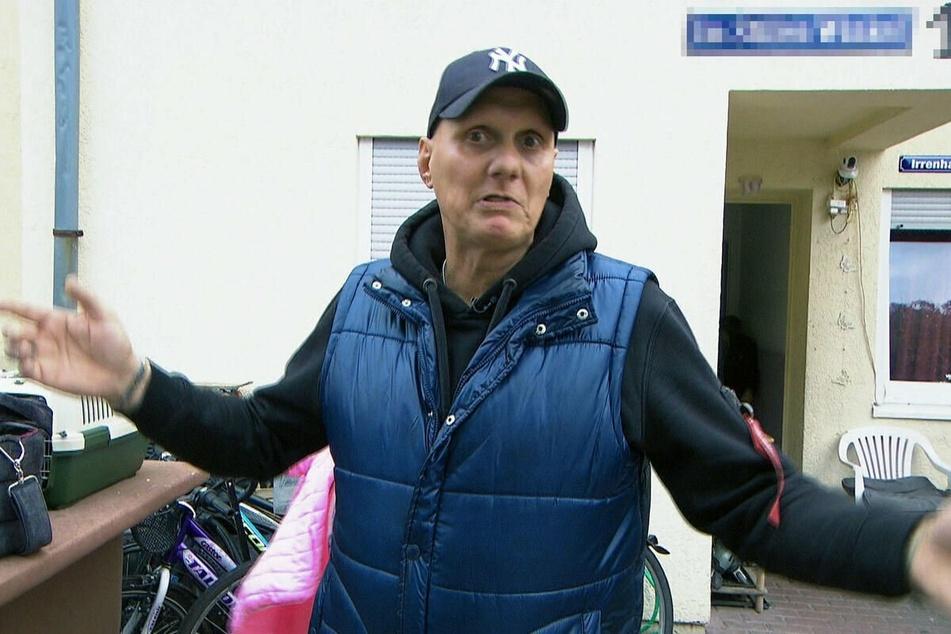 Achtfach-Papa Elvis (48) hat eine Vollzeitstelle auf einem Autohof angeboten bekommen. Nimmt er den Job an?