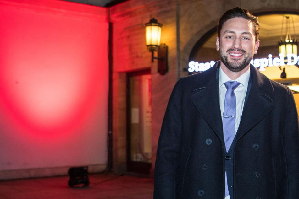 Ex-Bachelor Daniel Völz ist scharf auf die Kandidatinnen 2019.