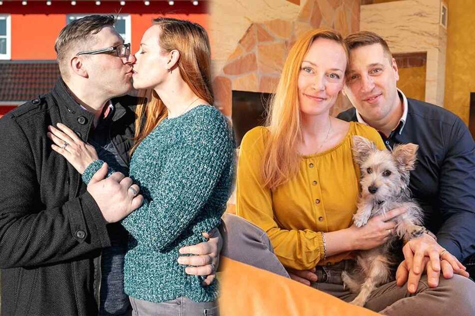 Nach gescheiterter TV-Hochzeit: So geht es Rico Rudolph aus Pulsnitz heute